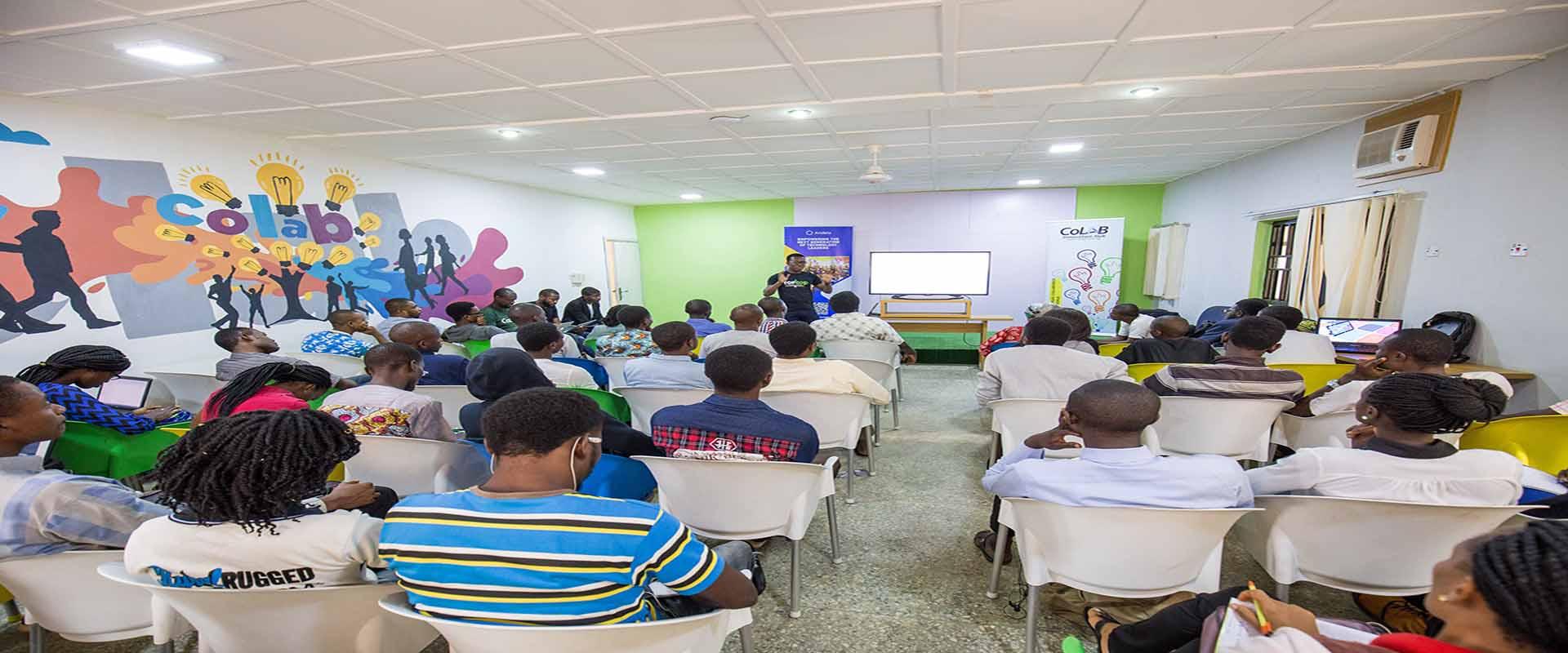 Community Development Initiatives